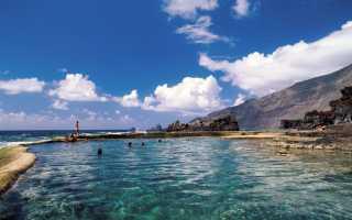 Какая виза нужна для Канарских островов