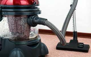 Можно ли хранить пылесос на балконе зимой