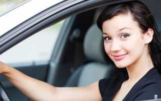 Сложно ли водить машину