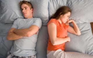 Как пережить расставание с любовником
