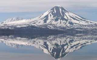Есть ли в Антарктиде реки