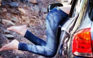 Когда придумали джинсы
