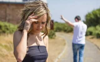 Что делать если парень бросил девушку