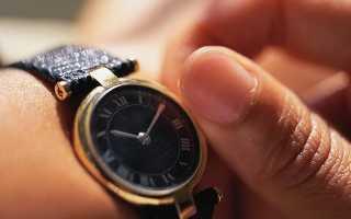 Как почистить кожаный ремешок от часов