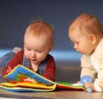 Чем занять ребенка в полтора года