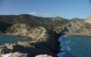 Стоит ли ехать в Крым
