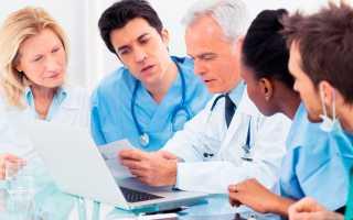 Какая зарплата у медиков