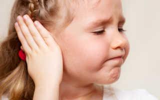 Как капать борную кислоту в ухо ребенку