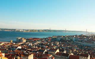 Куда сходить в Лиссабоне