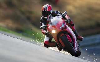Как переключать передачи на мотоцикле
