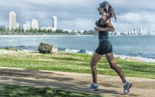 Можно ли похудеть если бегать по утрам