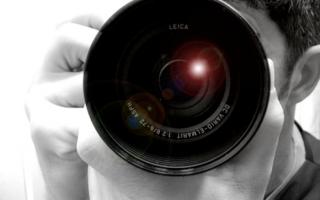 Как заработать фотографу