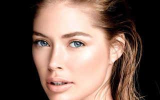 Что такое нюдовый макияж