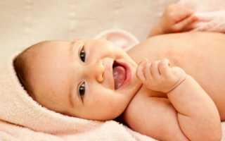 Как можно назвать ребенка