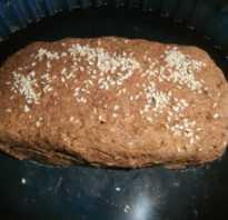 Как правильно испечь хлеб