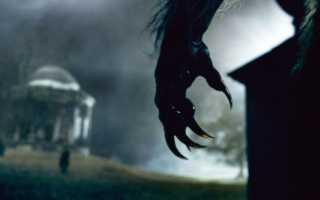Почему фильмы ужасов так популярны