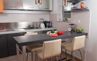 Какой стол лучше купить на кухню
