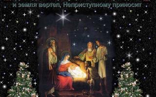 Почему ёлка стала символом Нового года