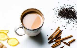 Что такое чай масала