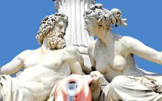 Как звали детей Зевса