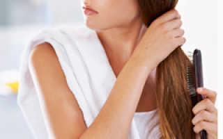 Почему лезут волосы на голове у женщин