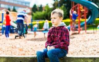 Можно ли вылечить аутизм