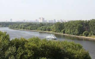 В каком году основан город Москва