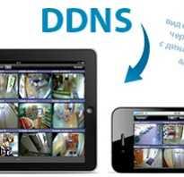 Как использовать DynDNS