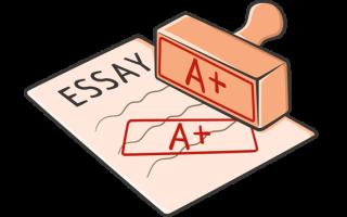 Как писать эссе по английскому