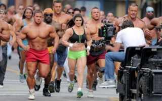 Как совмещать бег и силовые тренировки