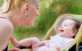 Как дети учатся говорить