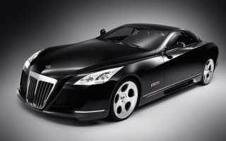 Какой самый дорогой в мире автомобиль