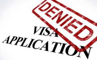 Кому могут не дать визу в Германию