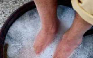 Сонник мыть во сне ноги