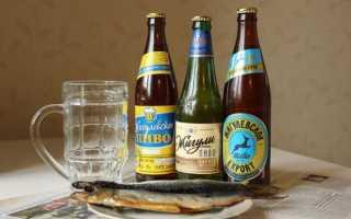 История Жигулевского пива