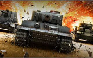Портал world of tanks