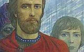 Как умер дмитрий донской