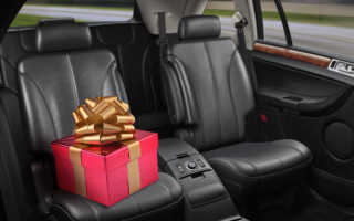 Что подарить автолюбителю