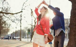 Как выбрать партнёра на всю жизнь