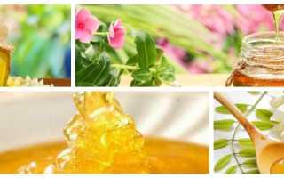 Почему ценится майский мёд