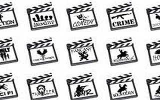 Какие бывают жанры кино