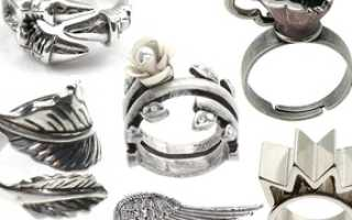 Какие существуют виды серебра