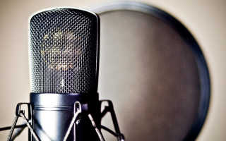 Какой микрофон купить