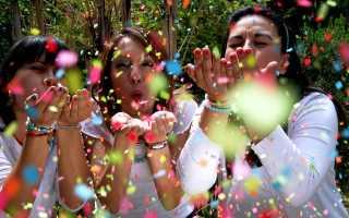 Что можно подарить невесте на девичник