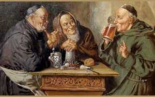 Можно ли пиво в пост