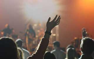 Какую роль в вашей жизни играет музыка