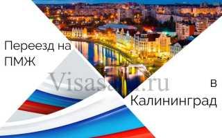 Как живут в Калининграде