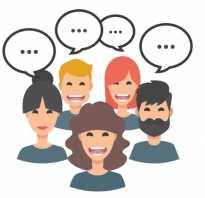 Как тренировать разговорный английский