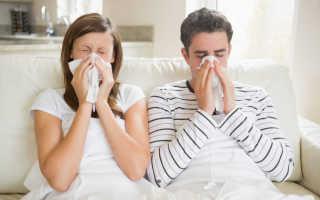 Какое средство от гриппа самое эффективное