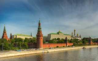 Куда сходить в майские праздники в Москве